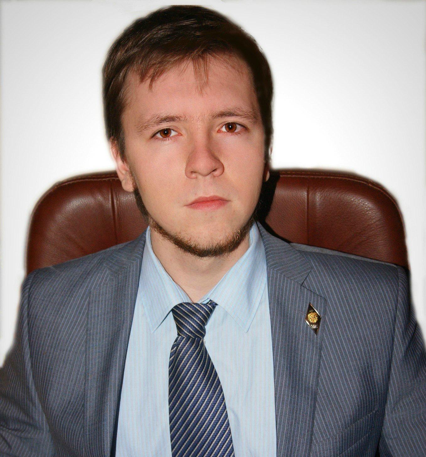 Кандидат в депутаты Муниципального Собрания Марьино К.А. Шарловский