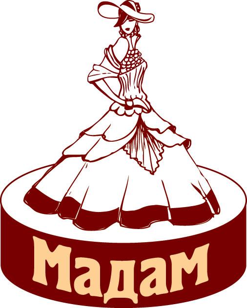 """Магазин тканей """"Мадам"""""""