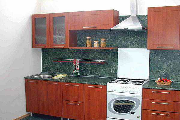кухни кантри фото