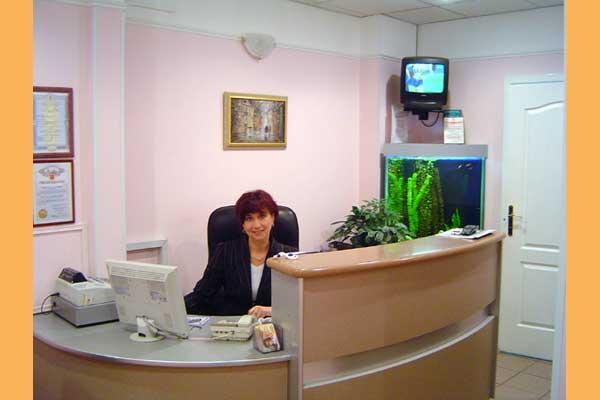 Когбуз кировская городская больница 9 инн