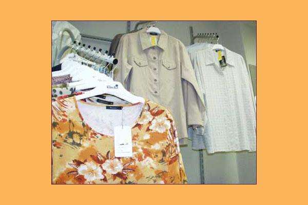 Самые Дешевые Магазины Летней Одежды