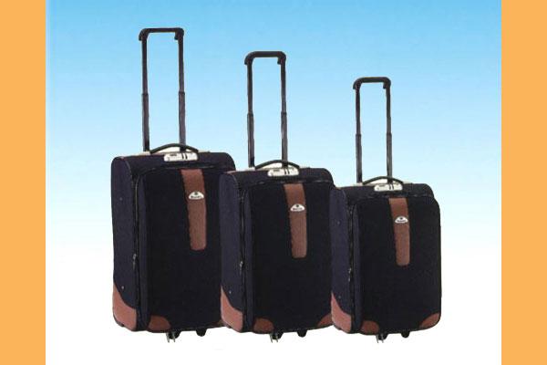 Сумка на колесиках - Женские сумки.  Что выбрать.  Где заказать.